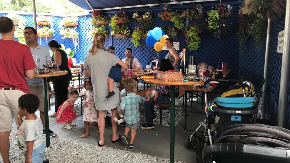 5 Kid Friendly Beer Gardens Going The Extra Mile To Welcome Parents .